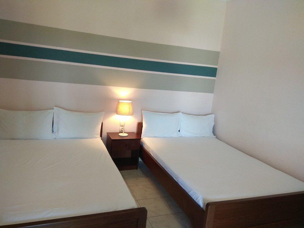Trantasrooms ενοικιαζόμενα δωμάτια - Σκοτίνα Πιερίας